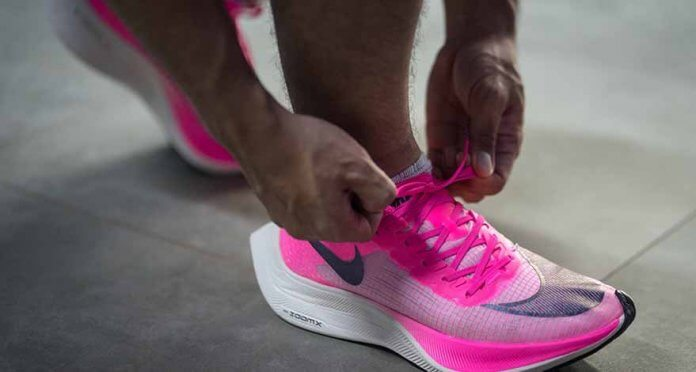 Nike verlaesst amazon artikel