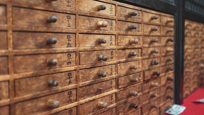 Schubladendenken (Quelle: unsplash)